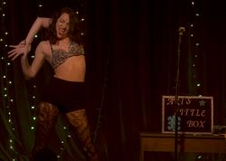 Rock'n'Roll Burlesque