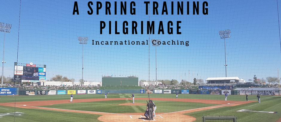 Father's Day: A Yearly Spring Training Pilgrimage