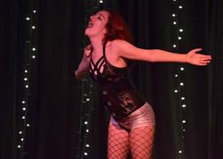 Freakshow at Burlesque