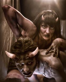 Demons: GoreDolls