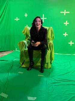 Game of (green) Thrones