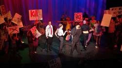 Wilmington Theatre Awards 2017