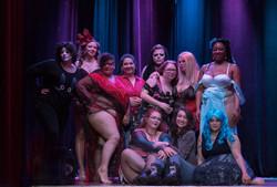 Burlesque Show!
