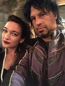 Kaptain Leather Fashion Show