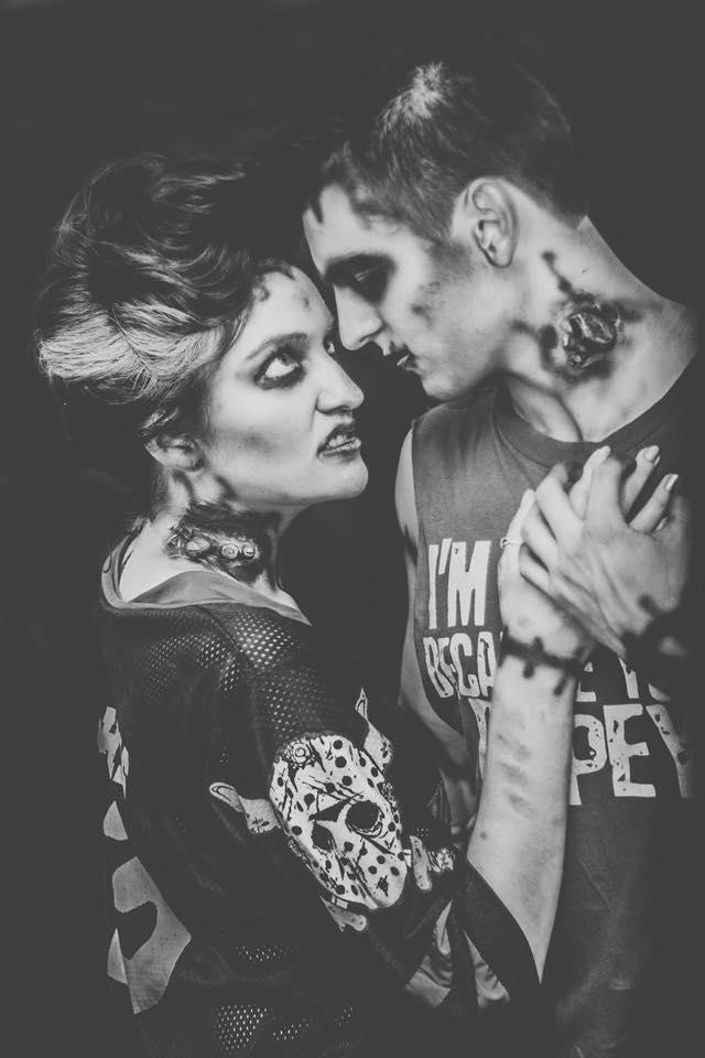 Frankenstein Love