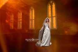 Brides on Fire
