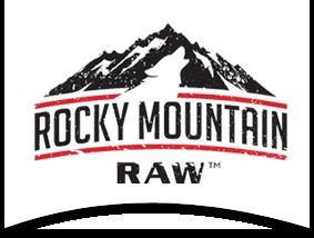 Rocky Mountain Raw Freeze-Dried Treats 55g