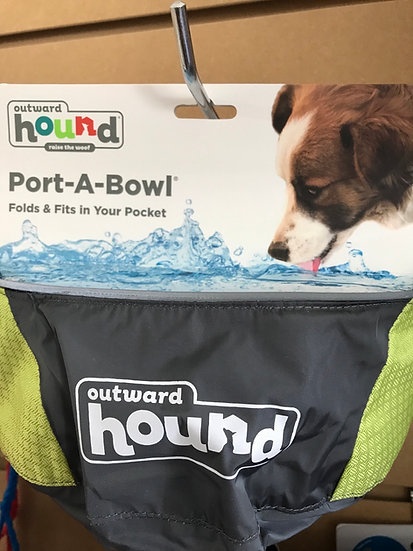 Port-A-Bowl 48oz