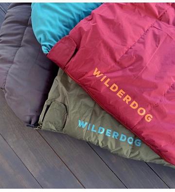 Wilderdog Sleeping Bag