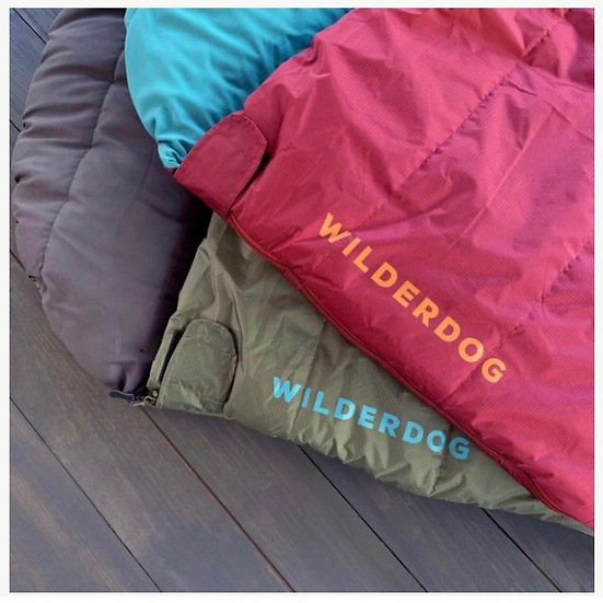 Wilderdog Sleeping Bag