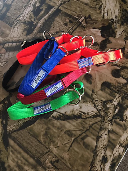 ADANAC Full Circle Collars