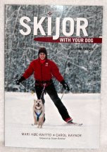 SKIJOR WITH YOUR DOG