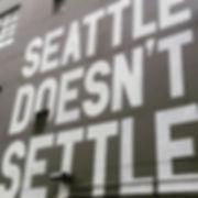 #Seattle Doesn't Settle. ._._.jpg