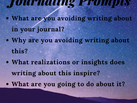 4 Reflection Questions for a Breakthrough Journaling Session