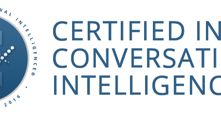 Ariana Friedlander Receives Certification in Conversational Intelligence (C-IQ)