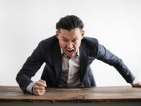 What to do about that irrational person in your life