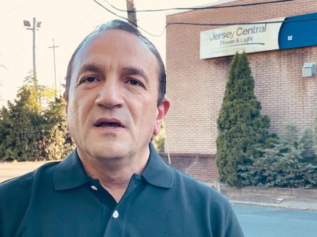 Freeholder Selen Continues to Fight for Reimbursement of JCP&L Customers In Morris County