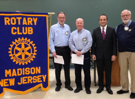 Madison Rotary Enters New Era As A 501c3 Charity