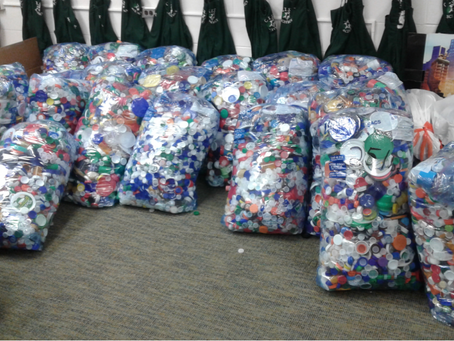 School Goes Above and Beyond for Waste Reduction