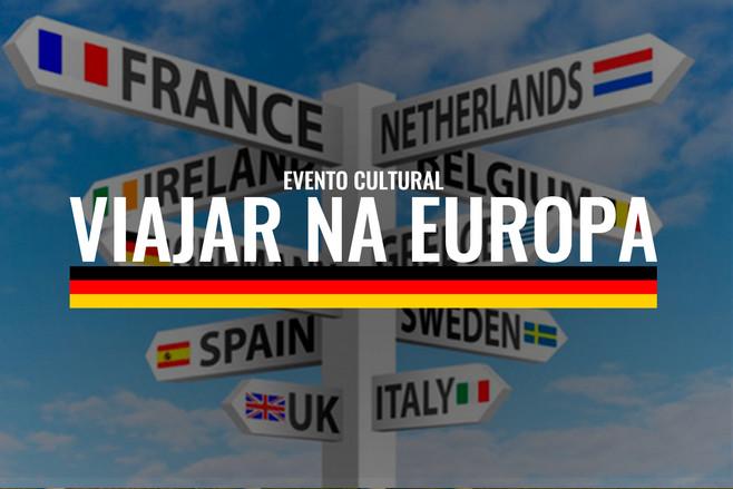Viajar na Europa
