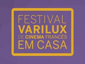 FESTIVAL VARILUX EM CASA - Oferece 50 filmes franceses de graça em streaming