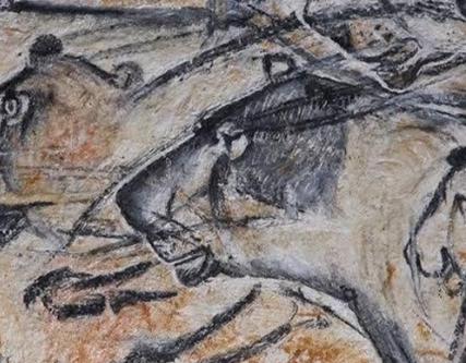 Arte e a França: uma história com mais de 30.000 anos!