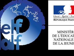 Minicurso: Réussir le DELF