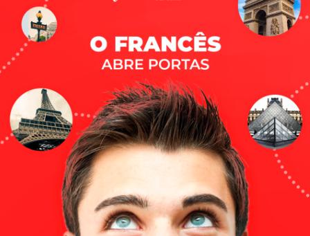 Degustação gratuita de Francês