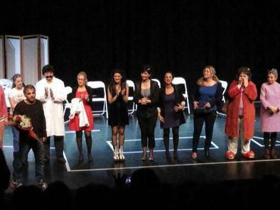 31 de mayo, Festival de teatro IPSO FACTO