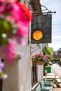 The Rising Sun Inn Taunton