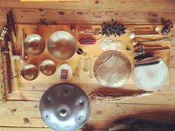 Instrumentos Soud Journey