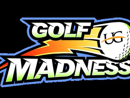 Golf Madness Tournaments