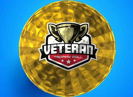 Veteran Trophy Ball
