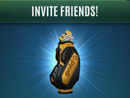 Introducing the new Invite Feature