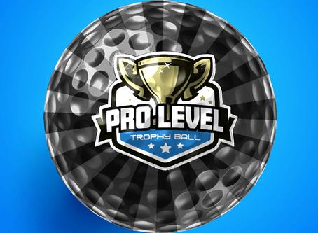 Pro Trophy Ball