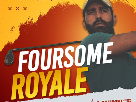 Foursome Royale