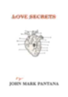 John Mark Pantana Love Secrets