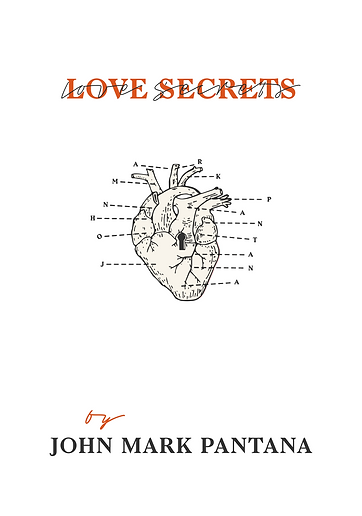 John Mark Pantana Love Secrets
