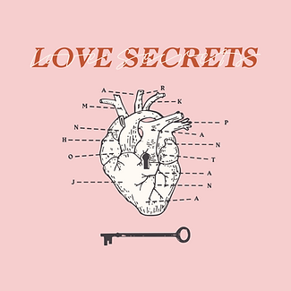 Love Secrets John Mark Pantana