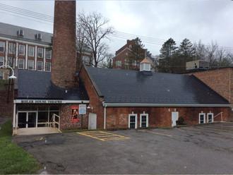 metal roofing lynchburg