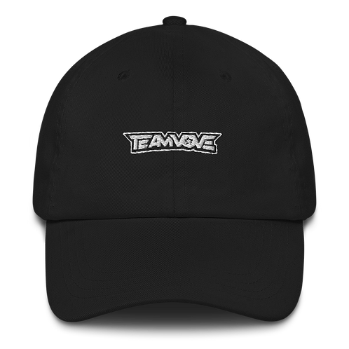 Team Vove Dad Hat