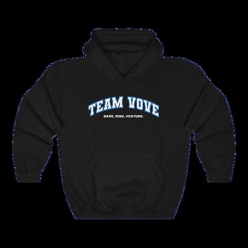Team Vove Varsity Hoodie