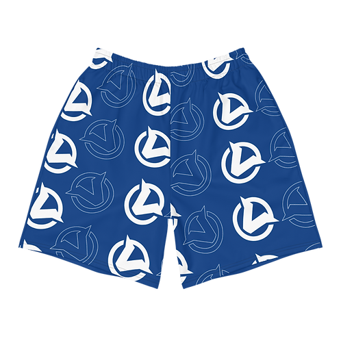 """Team Vove """"All-Over"""" Shorts"""