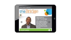 Website: Tablet Application