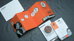 Event Collateral System
