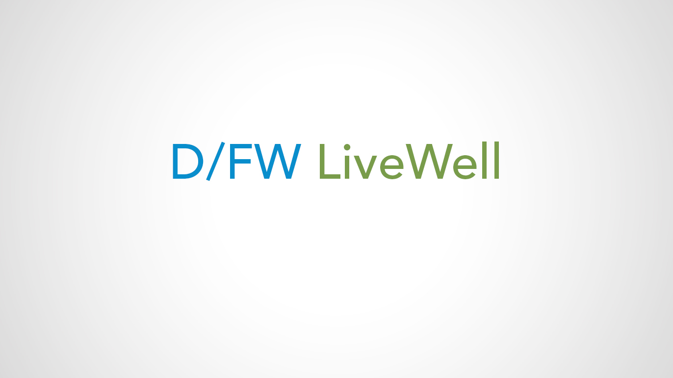 LiveWell Program Logo