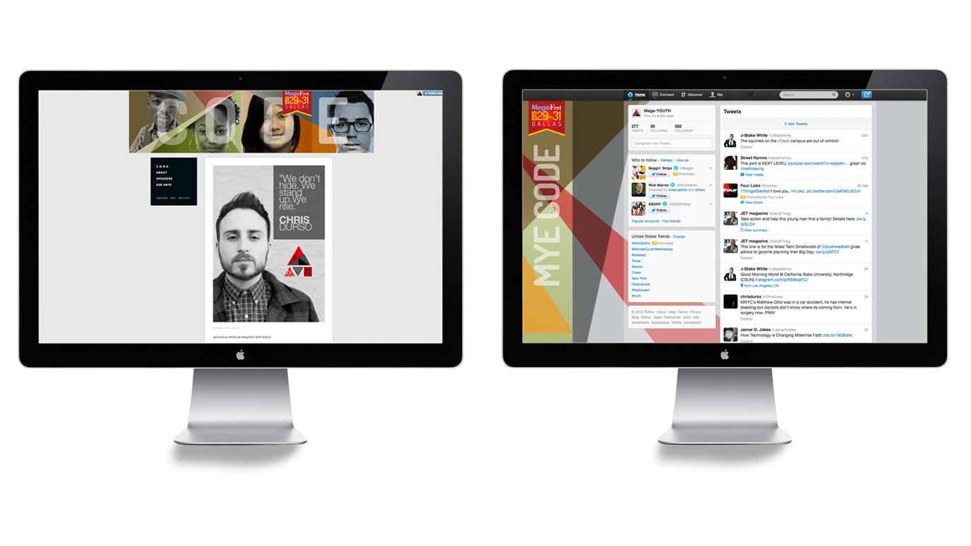 Social Media Campaign: Digital