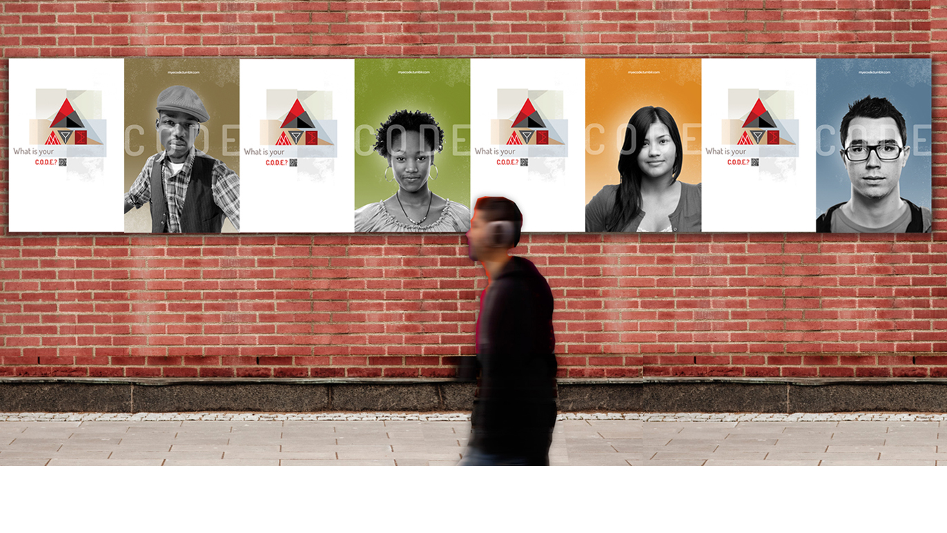 Outdoor Marketing Materials