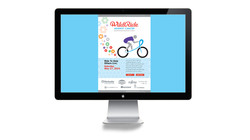 Event Digital Marketing Materials