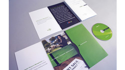 Sales Collateral Materials